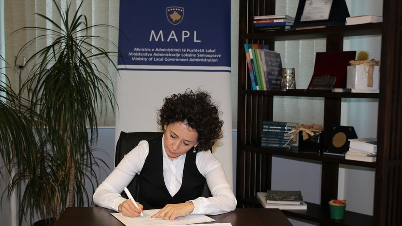 Žalba predstavnice Bošnjaka sa Kosova Vrhovnom sudu