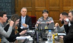 Žalbe profesora do 24. maja na odluku Komisije da rad Siniše Malog nije plagijat