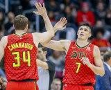 Žalgiris doveo krilnog centra sa NBA iskustvom