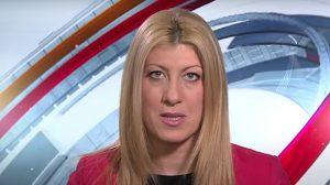 Zamagljivanje pretnji novinarki Jeleni Zorić