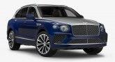 Zamislite da ste bogati i kreirajte sopstveni Bentley Bentayga