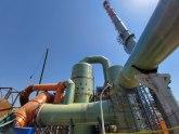 Zamka za gasove: Topionica u Boru dobila novo postrojenje, uskoro će proraditi FOTO