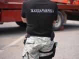 Žandarm službenim džipom sleteo s puta, lekari kažu da nije životno ugrožen