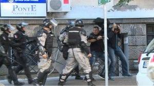 Žandarmi osuđeni za napad na Vučića i Malog dobili otkaz