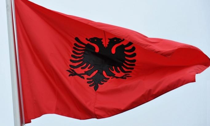 Žandarmi otišli, Albanci divljaju