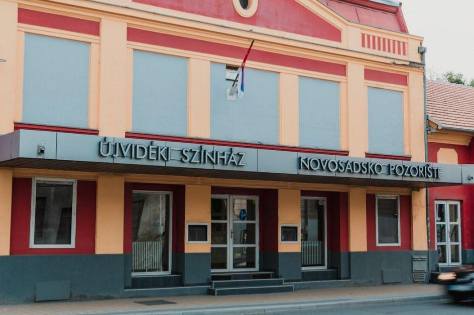 Žaneovi Paravani 5. decembra premijerno u Novom Sadu