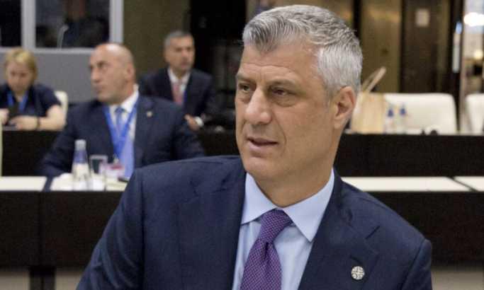 Zapad nije najveći neprijatelj Kosova