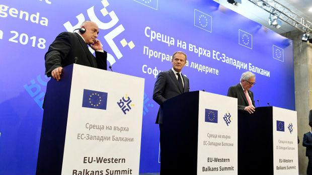 Zapadni Balkan je sastavni deo Evrope