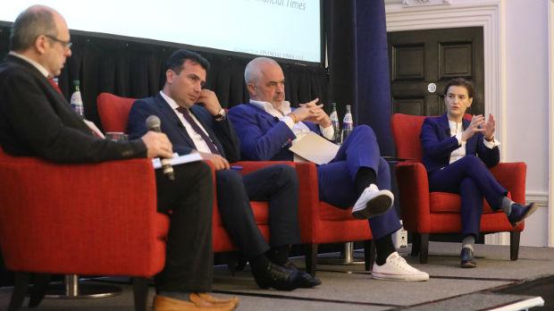 Zapadni Balkan povoljan za investicije