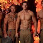 Zapaliće vas vreli australijski vatrogasci: snimili golišavi kalendar za životinjama