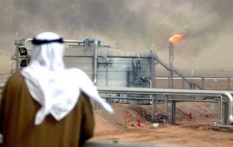Rezultat slika za Naftovod napadnut