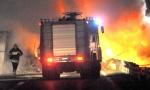 Zapaljena letina samohranoj majci šestoro dece