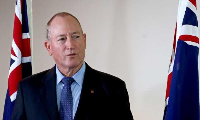 Zapaljive izjave senatora o napadu na Novom Zelandu: Ko se lati mača...