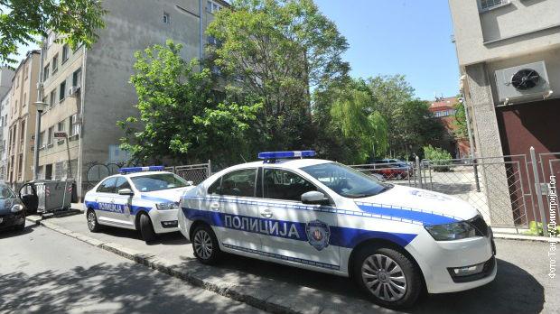 Zaplena narkotika na Novom Beogradu, pohvala za policajce