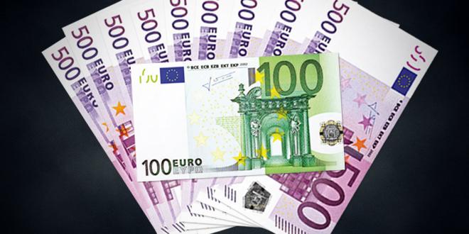 Zaplena novca na Vitini