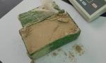 Zaplenjen kilogram heroina: Uhapšeni narkodileri, drogu krili u čarapama
