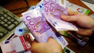 Zaplenjeno više od 50.000 evra na Horgošu
