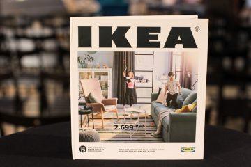 Započinje distribucija novog IKEA kataloga na skoro 540.000 domaćinstava u Srbiji