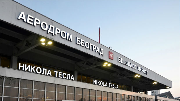 Zaposleni na Aerodromu Nikola Tesla na vanrednom pregledu