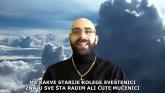 Zaposleni u crnogorskom ministarstvu u žiži javnosti: Spot u kom vređa sveštenike VIDEO