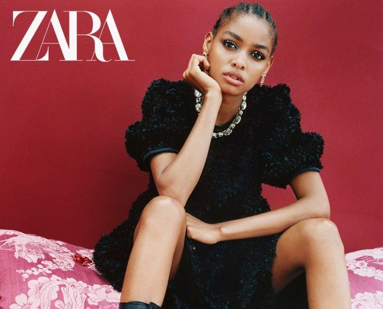 Zara: Ne zatvaramo prodavnice u Srbiji