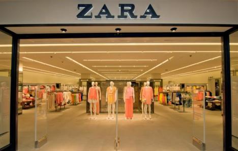 Zara na udaru aktivista zbog bacanja odjeće