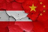 Zaratili Australija i Kina  sabotaža