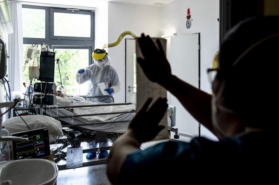 Zaraženo još 276 osoba, preminula tri pacijenta