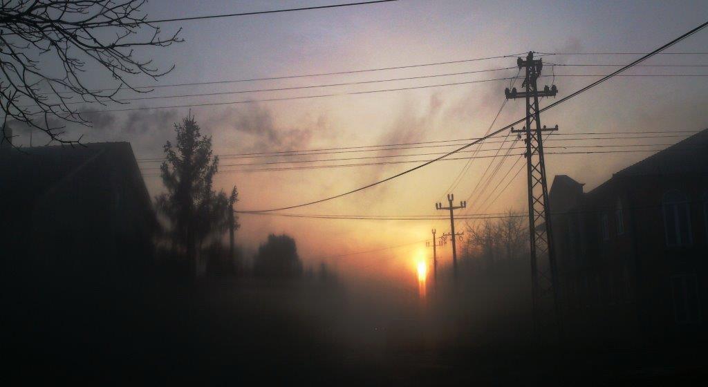 Zasedala Radna grupa za zaštitu vazduha u Srbiji