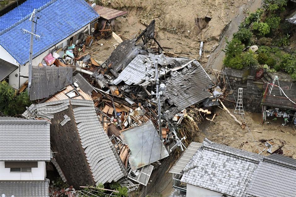 Zaslužili su: Srbija šalje pomoć Japanu