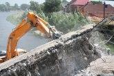 Zaštita prostora Crne Gore: Osnivaju firmu za rušenje nelegalnih objekata