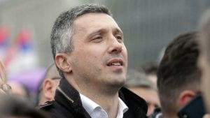 Zašto Dveri nisu deo Udružene opozicije Srbije?