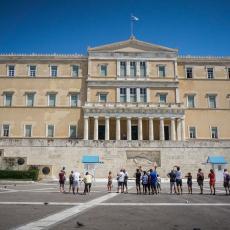 Zašto Zapad insistira na Prespanskom sporazumu u Grčkoj? Bez podrške naroda, a krajnji cilj se tiče SRBIJE I RUSIJE!
