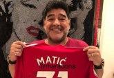 Zašto je Maradona voleo Srbe? VIDEO