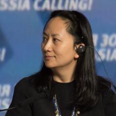 Zašto je UHAPŠENA ćerka osnivača Huaveja?! KOLATERALNA ŠTETA trgovinskog rata Kine i Amerike ili OSVETA