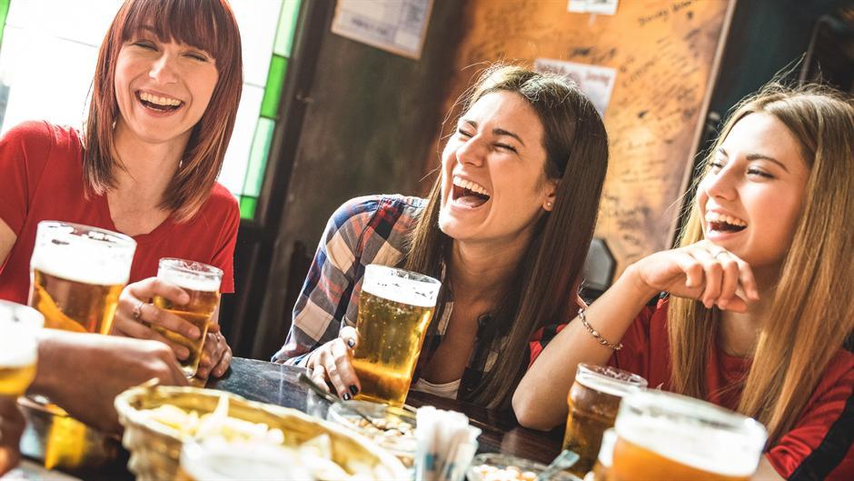 Zašto se gojimo od alkohola