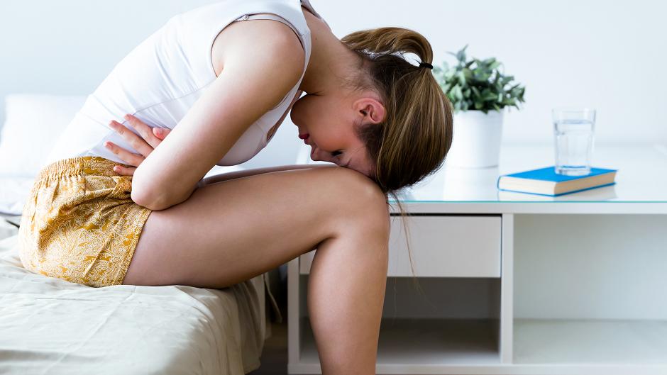 Zašto su menstruacije ponekad tako bolne