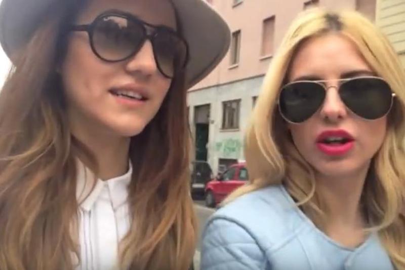 Zašto su se posvađale dve najuticajnije srpske blogerke