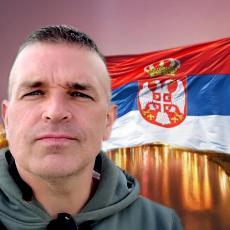 Zašto svi MRZE SRBE, pa oni su NAJBOLJI: Upoznajte Čarlsa - Amerikanca koji se bori PROTIV NEPRAVDE učinjene Srbiji