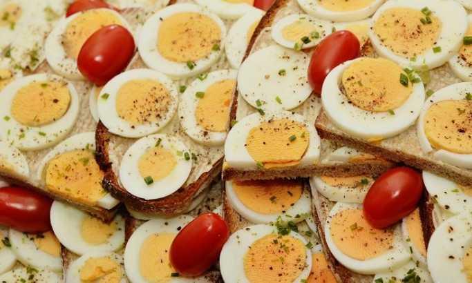 Zašto treba da jedete 3 jaja dnevno?