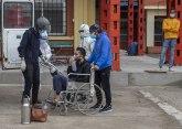Zastrašujuće poznat scenario: Brojke vrtoglavo rastu, bolnice su pretrpane, a zemlja moli druge za pomoć