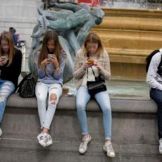 Zastrašujući podaci Evropskog centra! Sve više mladih koristi NOVE DROGE, starosna granica sve niža