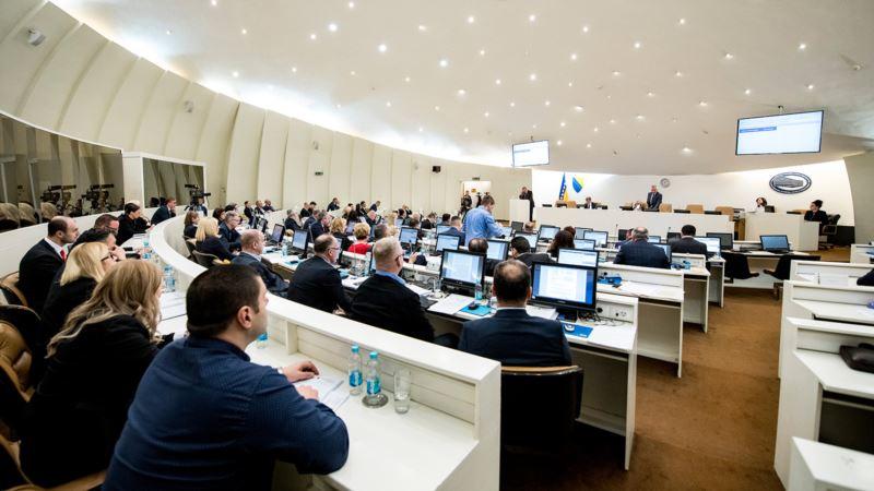 Zastupnički dom Parlamenta BiH usvojio izmjene Izbornog zakona koje se odnose na Mostar