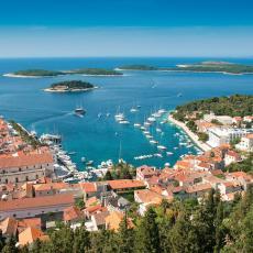 Zato propada sezona u Hrvatskoj: Kada vidite cene doručka na Hvaru, sve će vam odmah biti jasno! (FOTO)