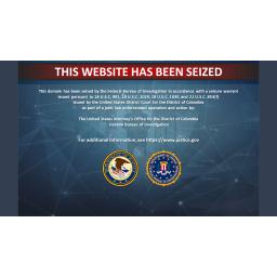 Zatvorena najveća online prodavnica ukradenih podataka