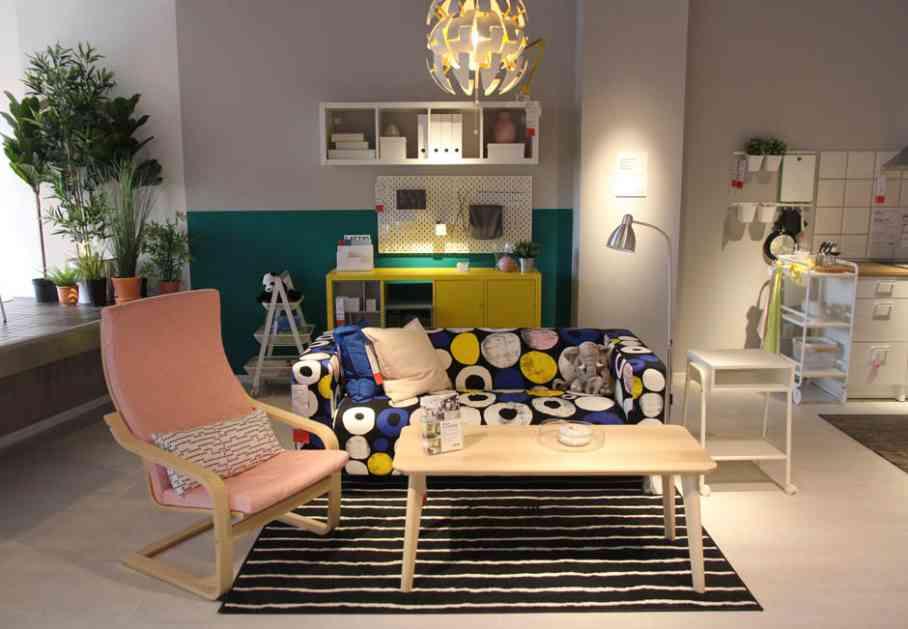 Zavirite u najveći otvoreni IKEA dom