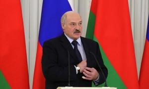 Zavrćite im i secite ruke! Dušanov zakonik na delu u Belorusiji - ovako Lukašenko rešava porodično nasilje!