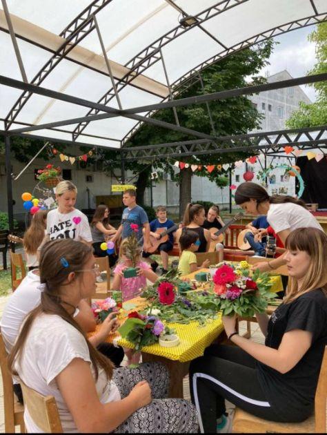 Završava se Festival za decu sa smetnjama u razvoju u Bačkoj Palanci