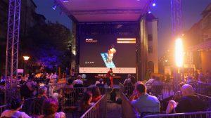 Završen Bitef-Prolog predstavom teatra Vidi