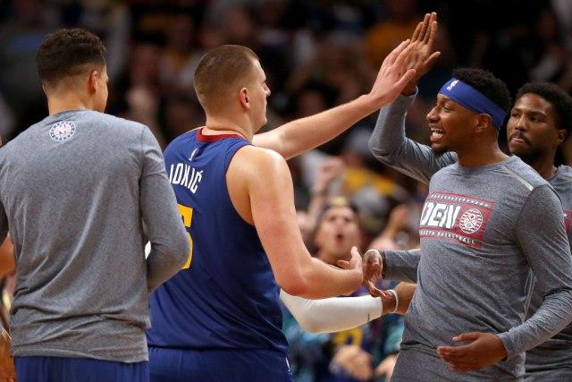Završen karantin košarkaša Denvera